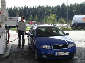 svatební cesta Liberec Aguapark