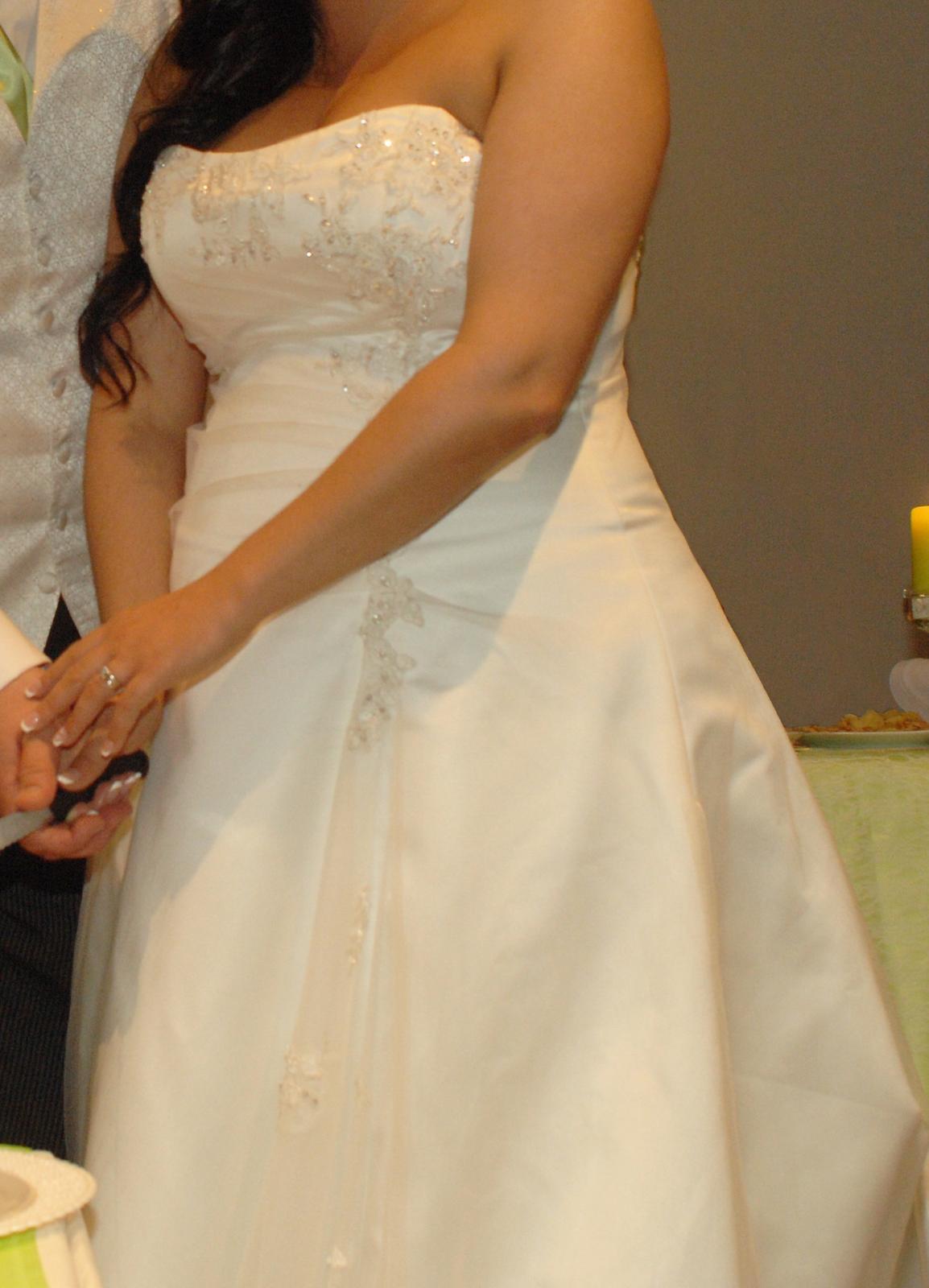 Shanessa od Rosetta Nicolini - Obrázok č. 1