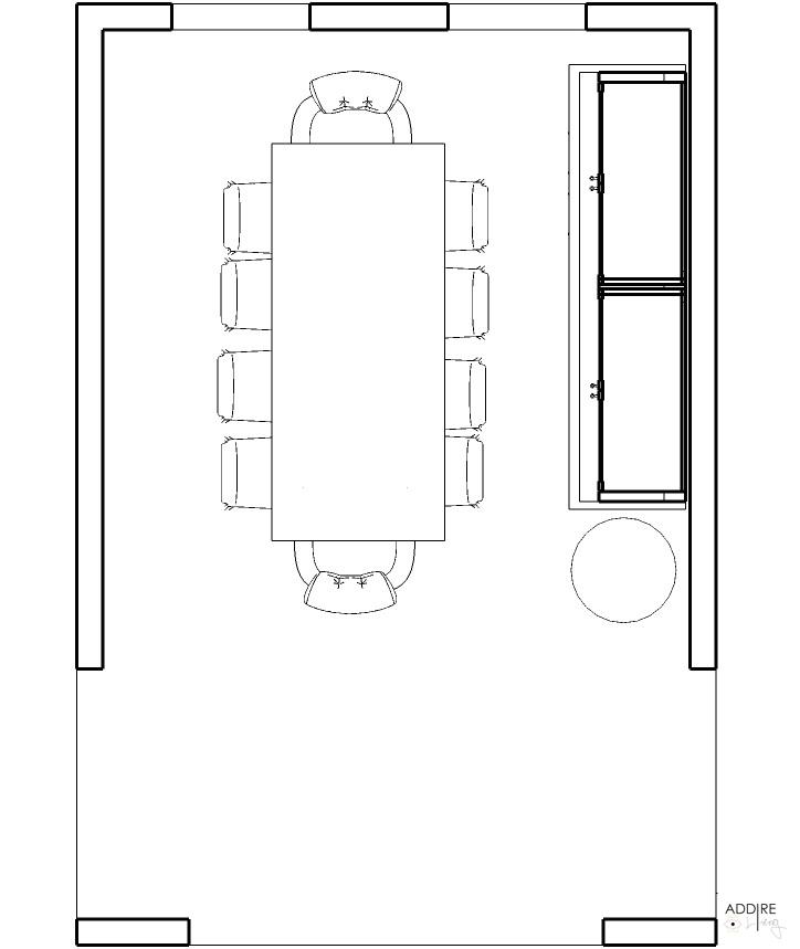 Rekonštrukcia jedálne - Obrázok č. 3