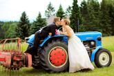 focení novomanželů