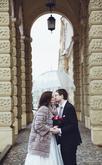 svatební focení - Nuselská radnice