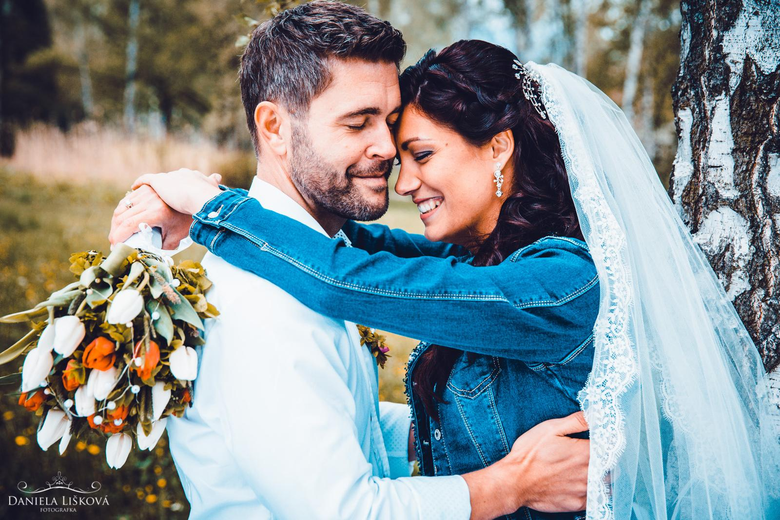 svatebni_foto_pro_vas - Svatba v lesoparku