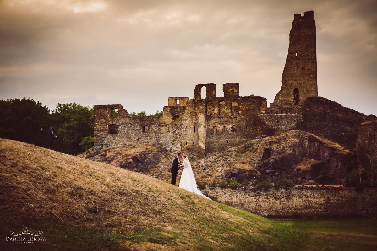 Svatba na Okoři - Svatba na Okoři