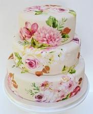 a další dortík