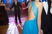 Plesové/svatební šaty , 37