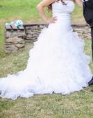 Svadobné šatt, 36