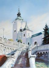 Kostol sv. Ondreja v Ružomberku