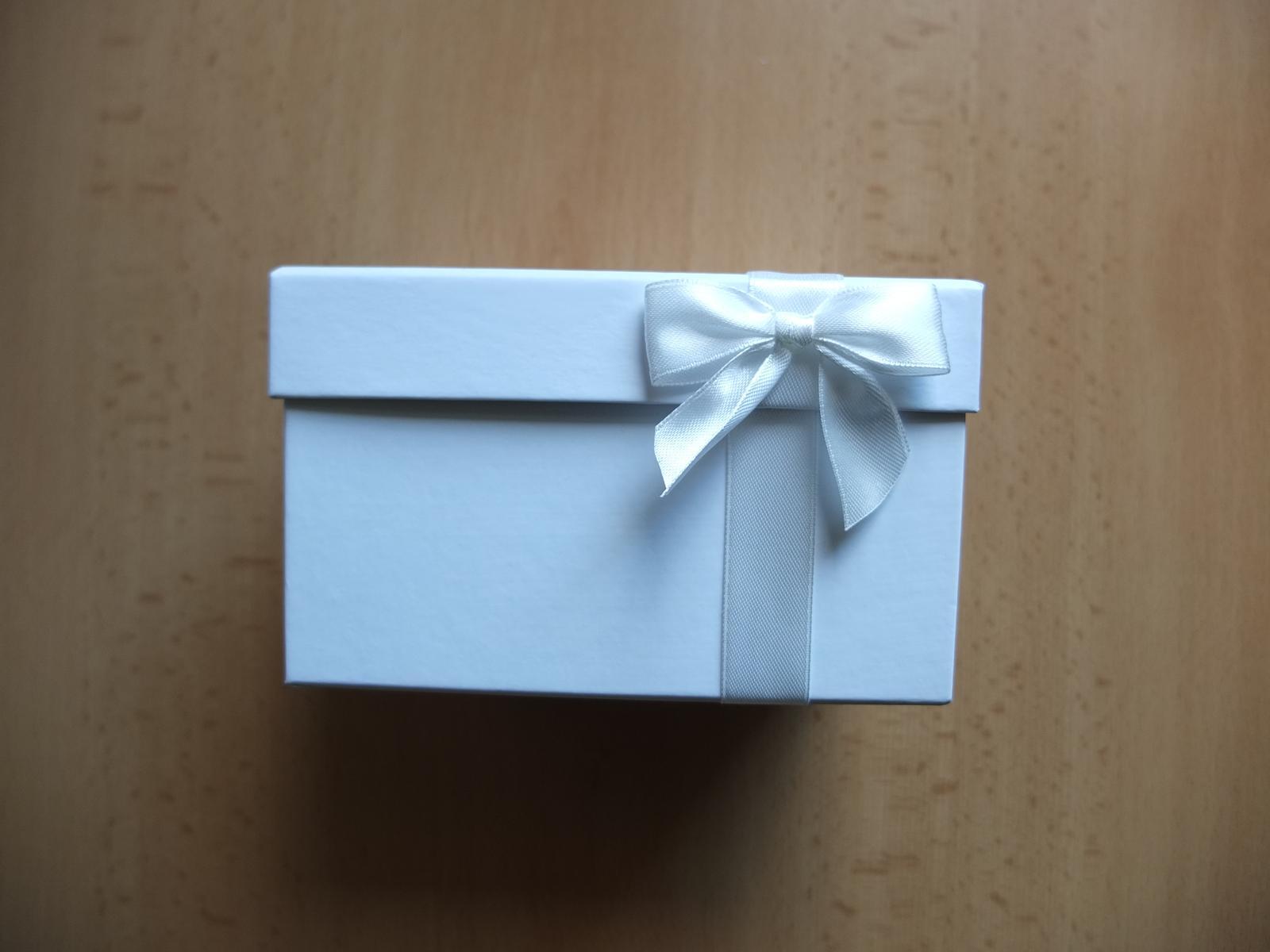 ♥ Prípravy v plnom prúde ♥ - Krabička na rady do manželstva