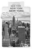 Dětské povlečení - NEW YORK,
