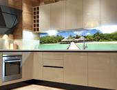 Samolepicí fototapeta do kuchyně - MOLO,