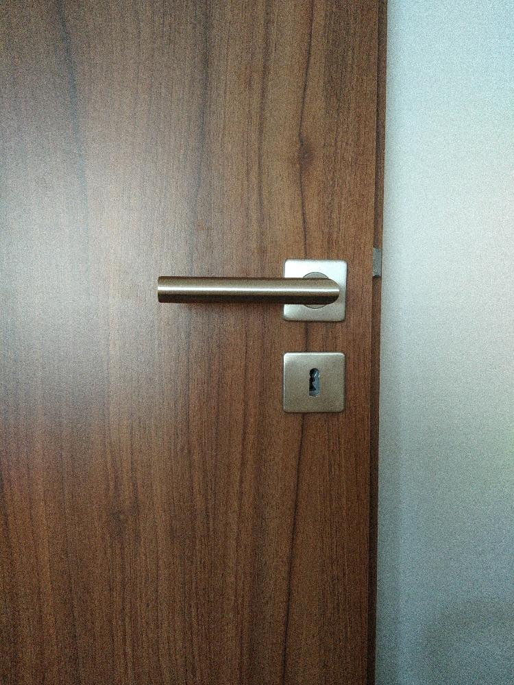 Interierové dveře - Obrázek č. 1