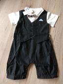 Obleček pro chlapečka vel. 74-80, 80