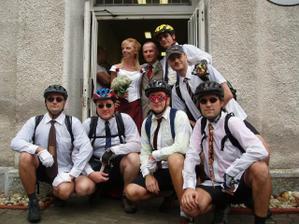 Jozefova cyklo-banda
