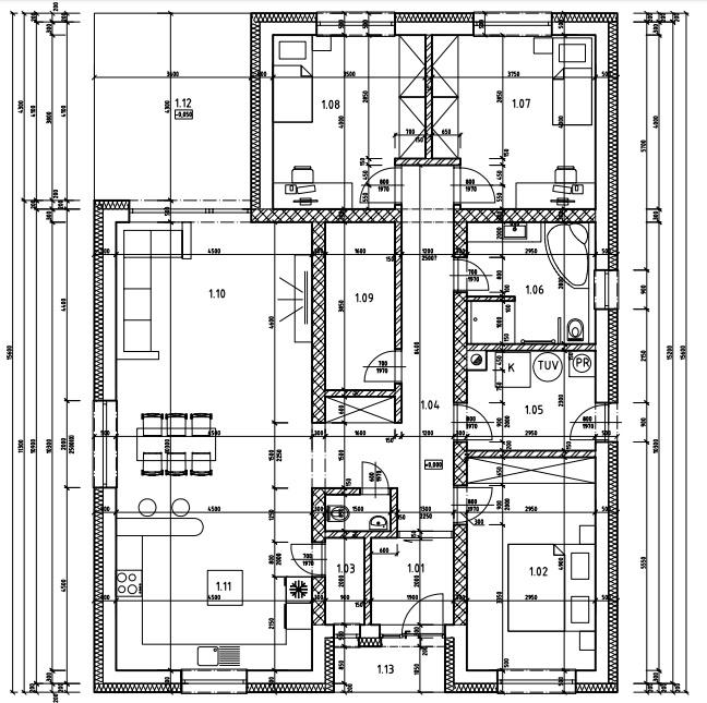Stavba domu - Svojpomocne 🏠