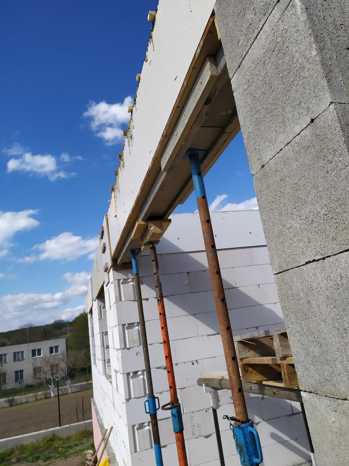 Stavba domu - Svojpomocne 🏠 - Obrázok č. 76