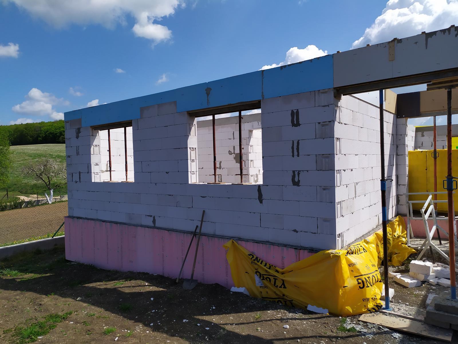 Stavba domu - Svojpomocne 🏠 - Obrázok č. 77