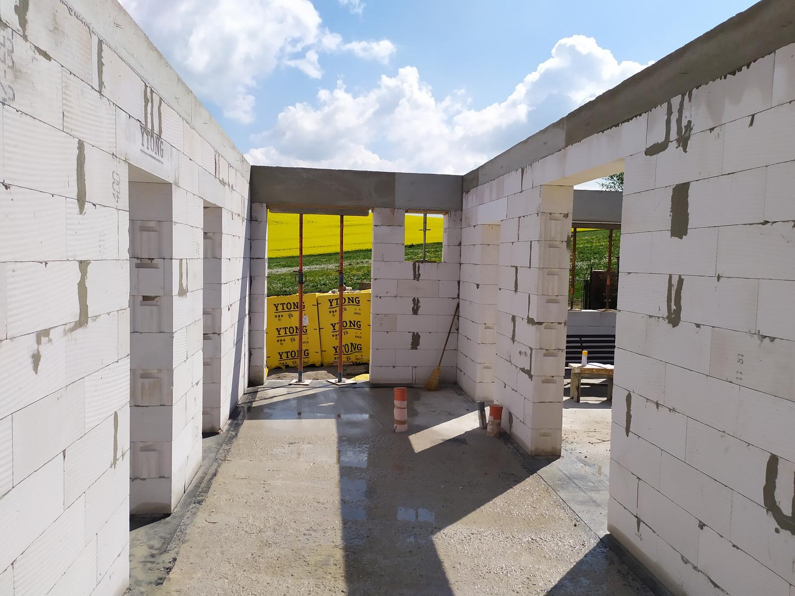 Stavba domu - Svojpomocne 🏠 - Obrázok č. 79
