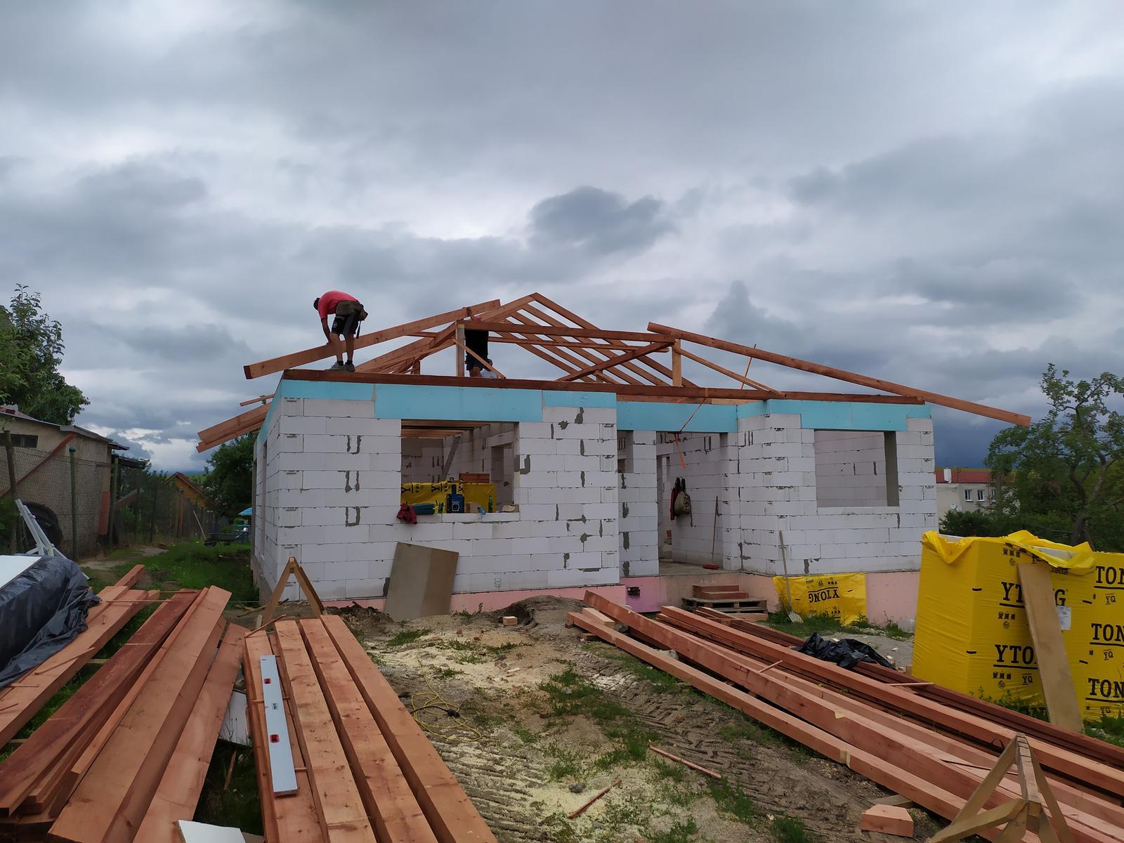Stavba domu - Svojpomocne 🏠 - Obrázok č. 86