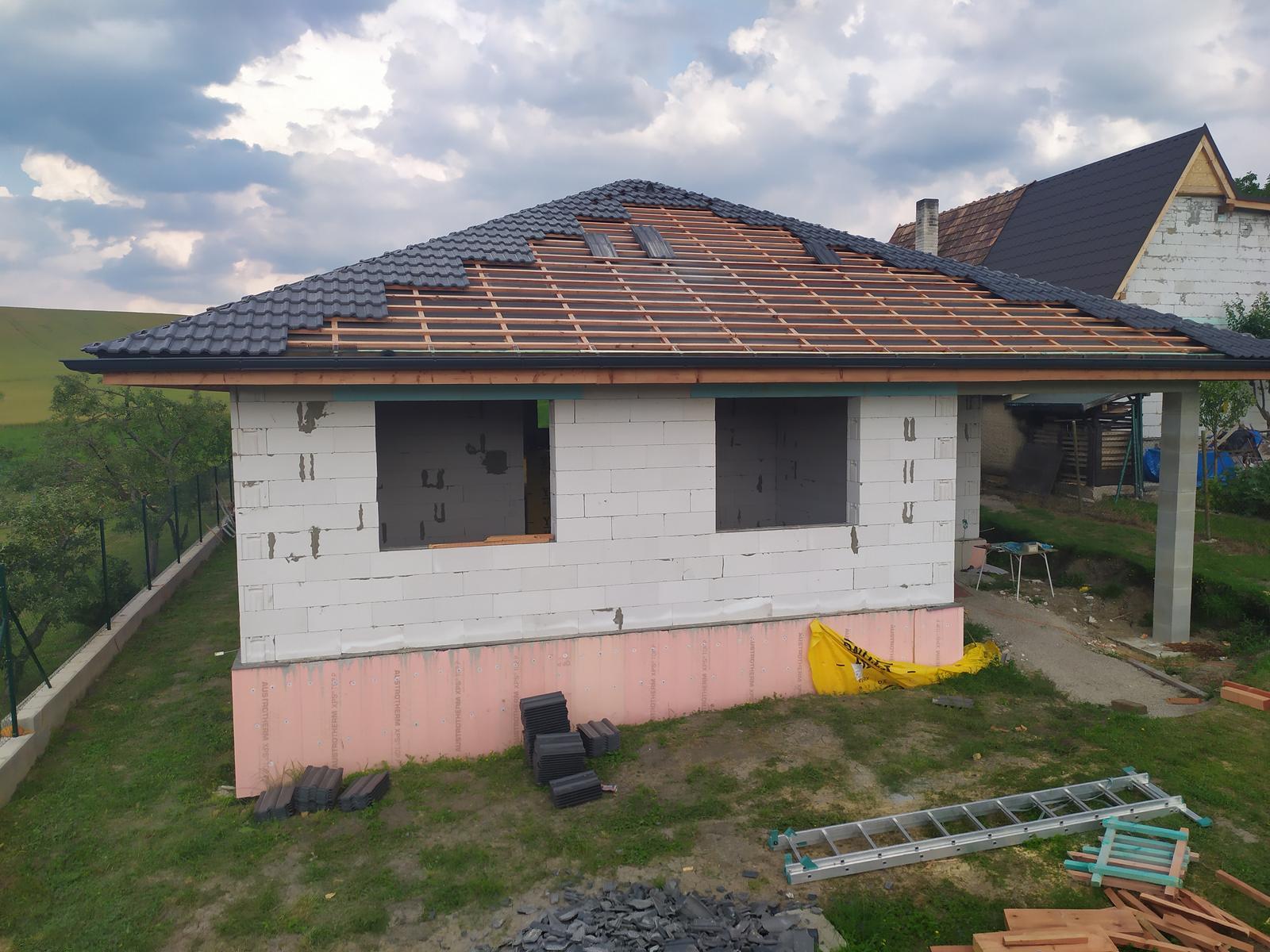 Stavba domu - Svojpomocne 🏠 - Obrázok č. 88