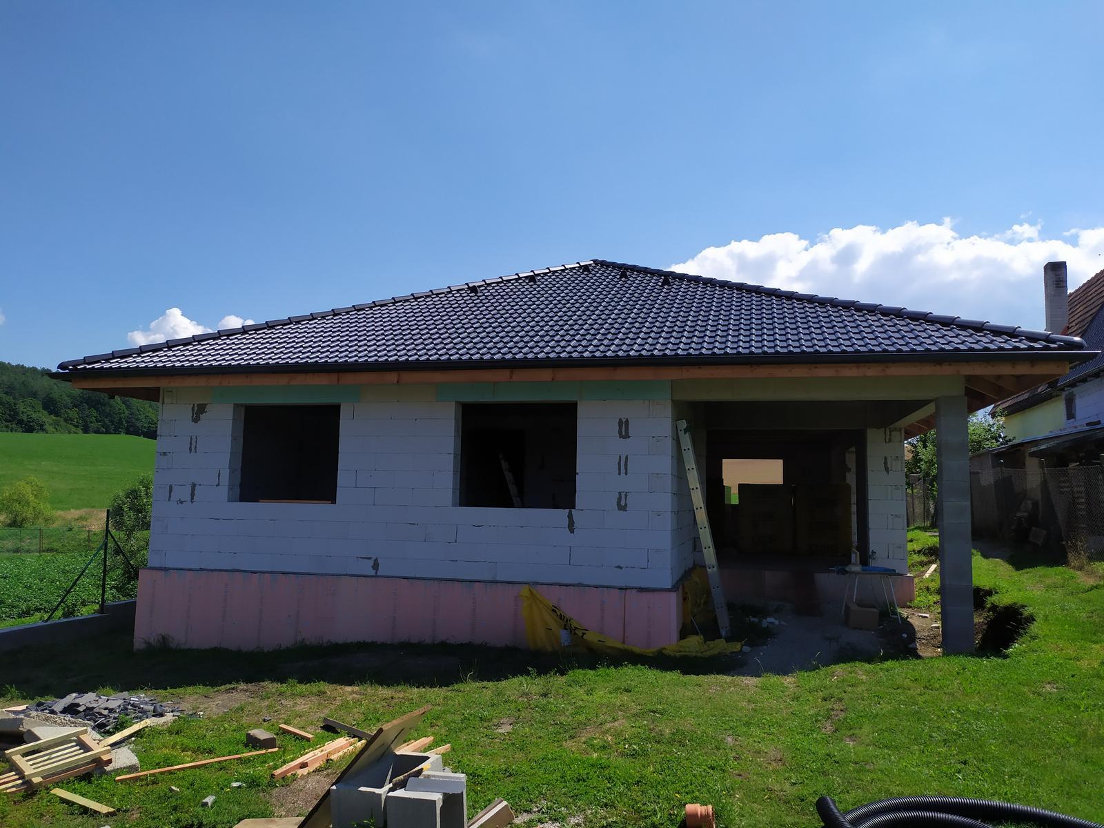 Stavba domu - Svojpomocne 🏠 - Obrázok č. 93