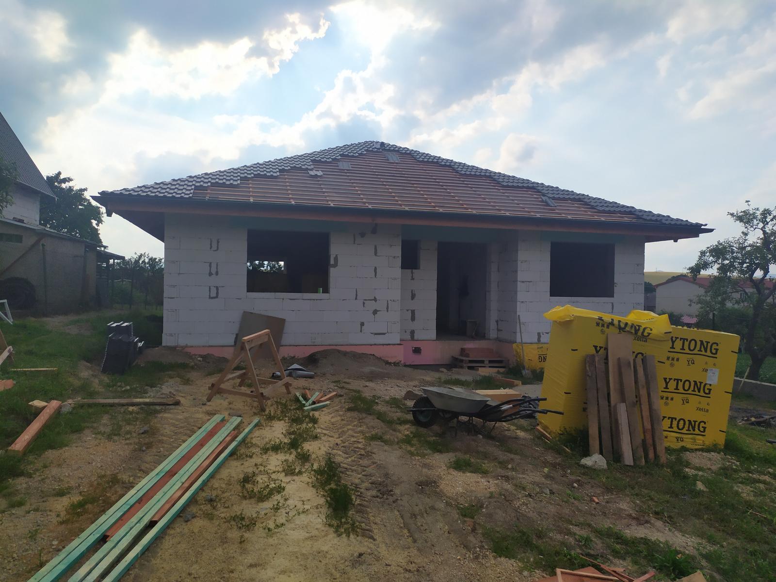 Stavba domu - Svojpomocne 🏠 - Obrázok č. 92