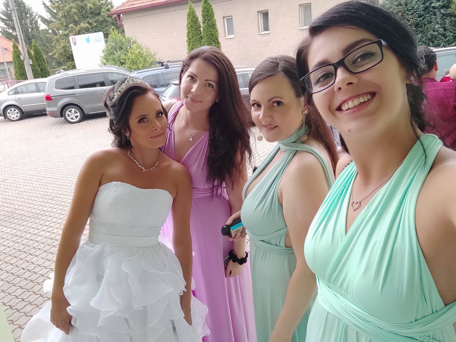 Svadobné selfie - Obrázok č. 2