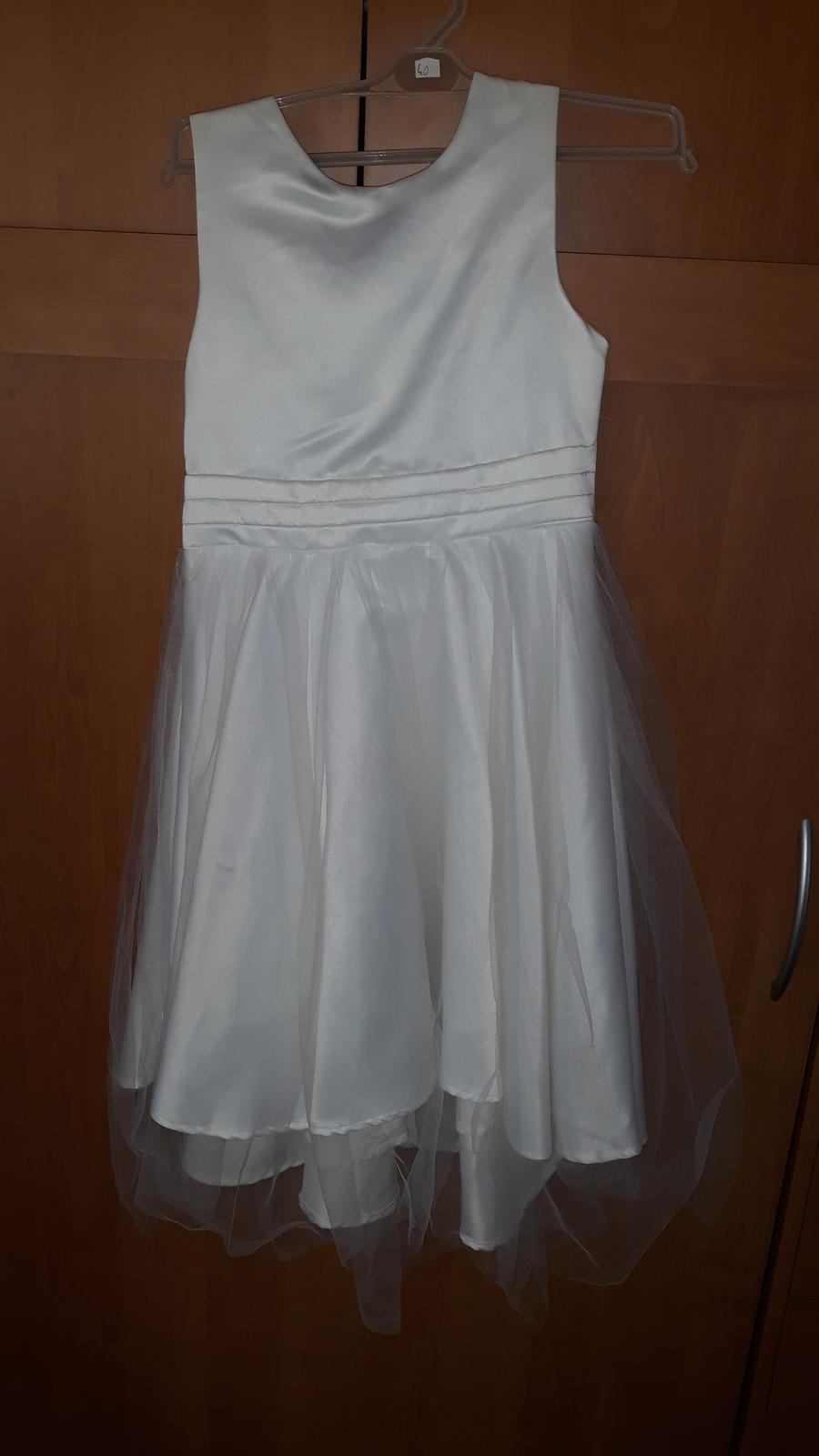 slavnostní šaty - Obrázek č. 1