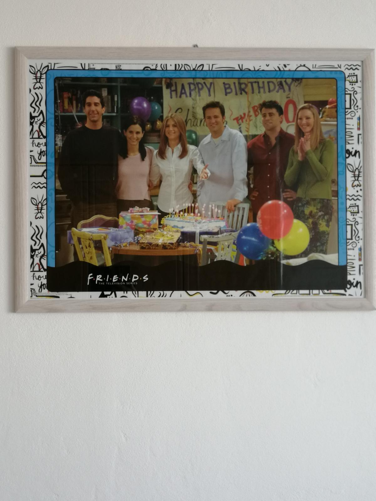 Obraz Friends - Obrázok č. 1