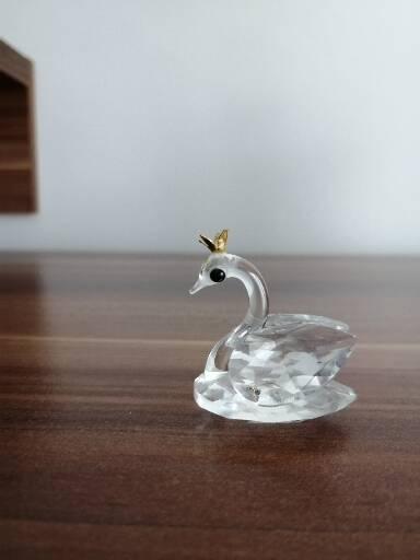 Kryštalova labuť - Obrázok č. 1