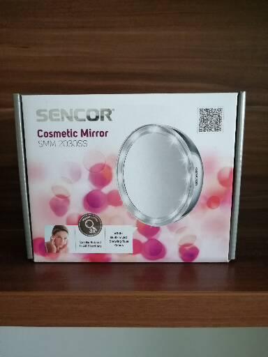 Zrkadlo Sencor - Obrázok č. 1
