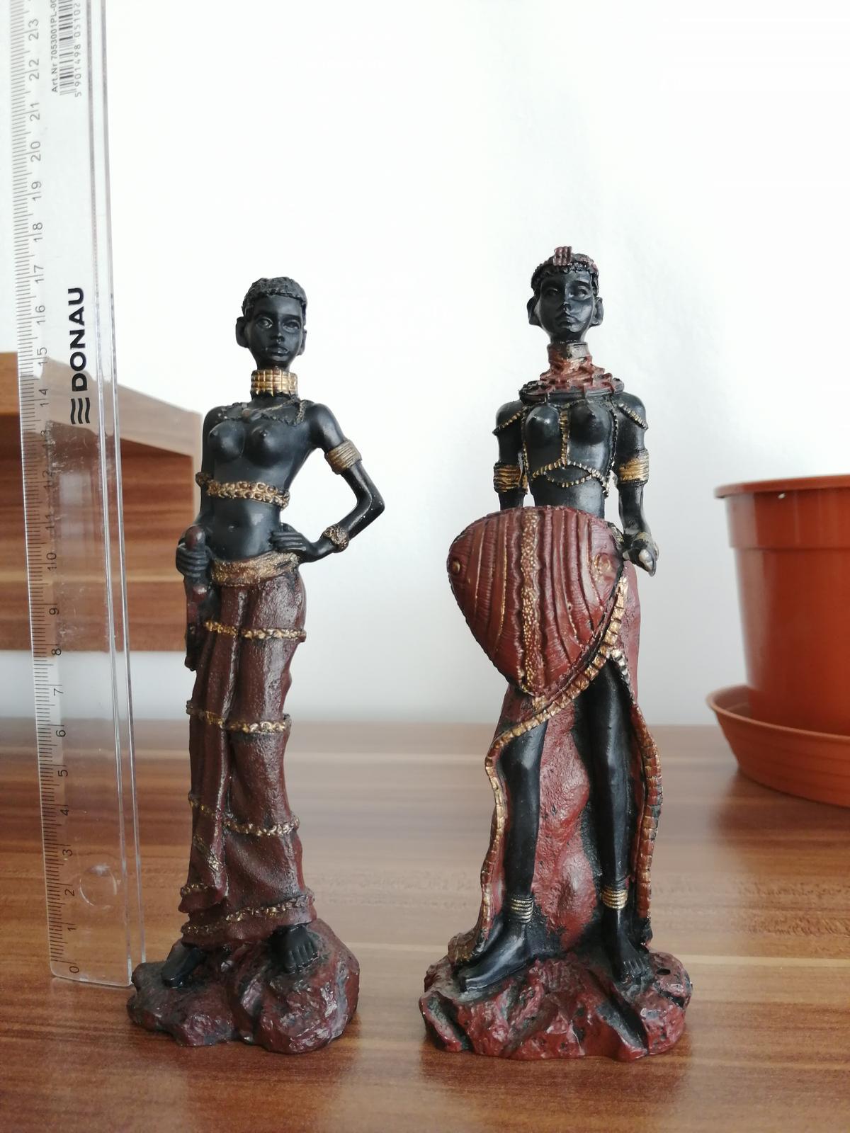 Africké ženy - Obrázok č. 1
