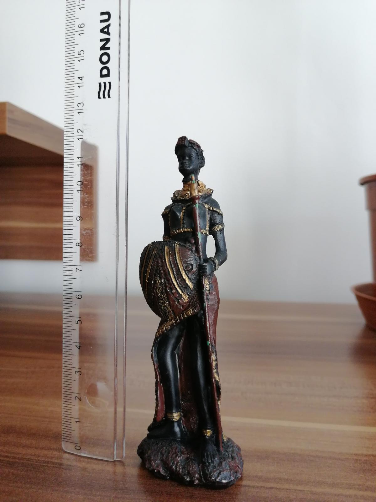 Soška žena - Obrázok č. 1