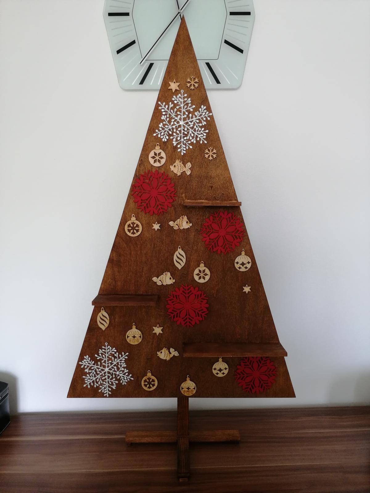 Vianočný stromček - Obrázok č. 1