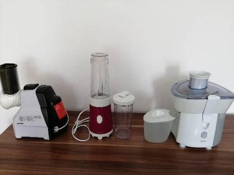 Spotrebiče do kuchyne - Obrázok č. 1