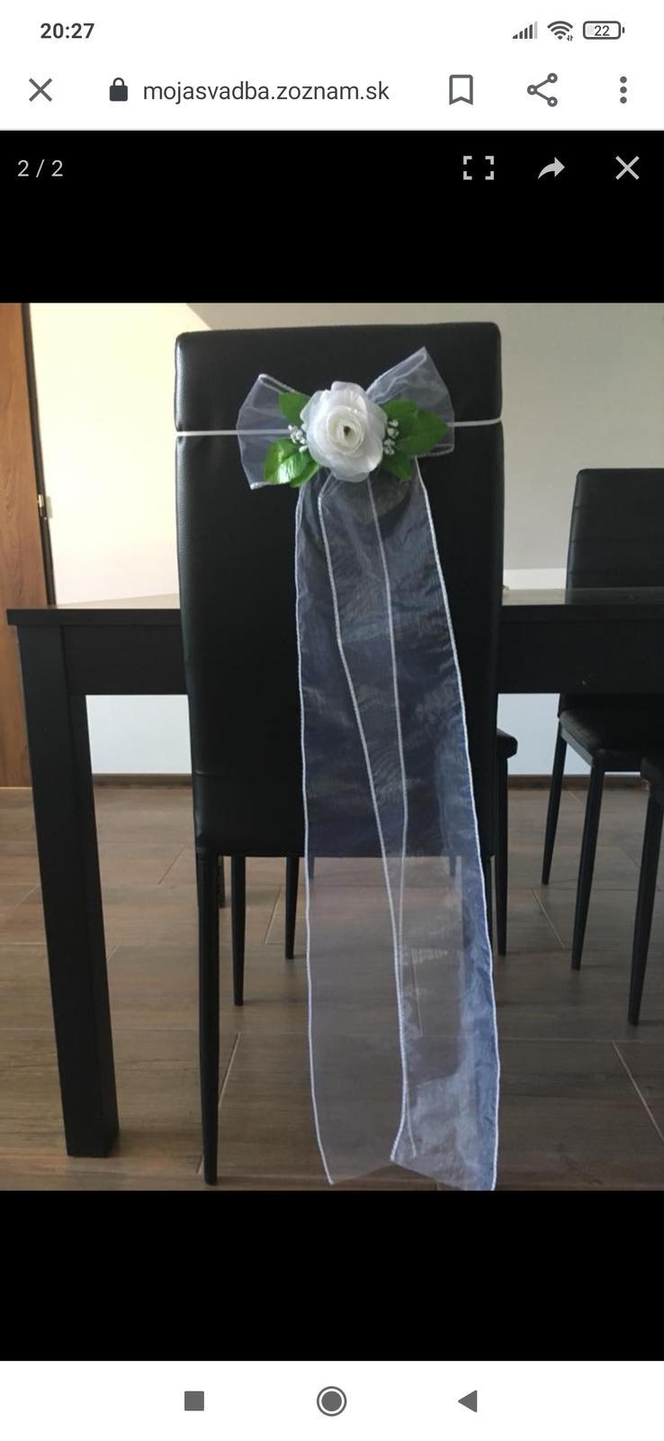 Kvetinová vyzdoba - Obrázok č. 1