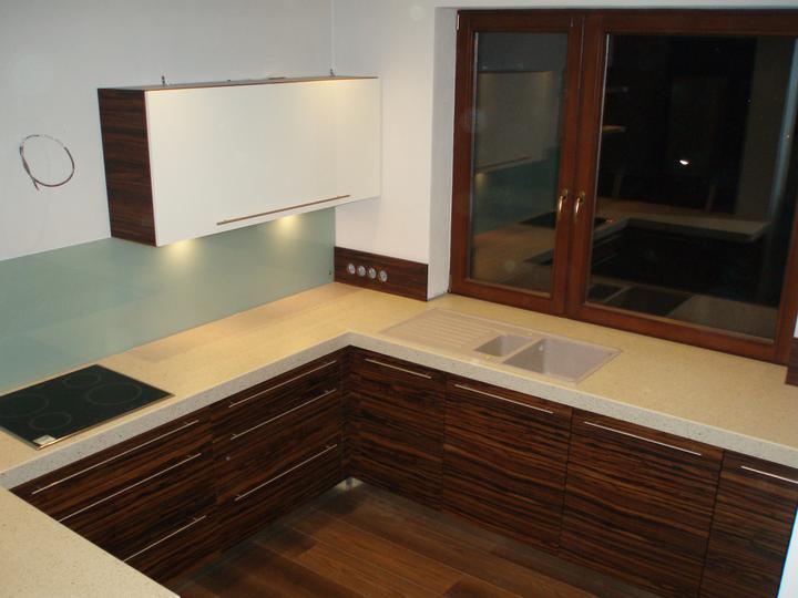 Kuchyna - Obrázok č. 4