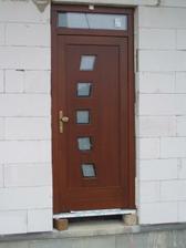 Nase dvere