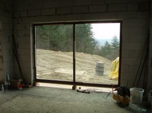 Toto okna malo byt vcelku, nakoniec nas prehovorili...