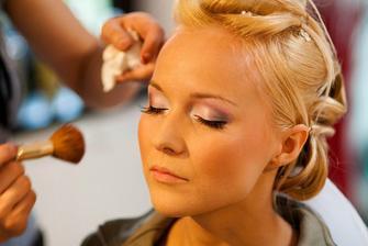takýto make-up by som chcela, jemný a krásny