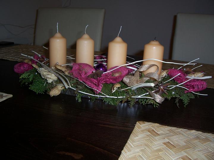 Vánoce 2010 - Obrázek č. 7