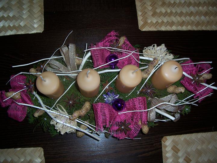 Vánoce 2010 - Obrázek č. 5