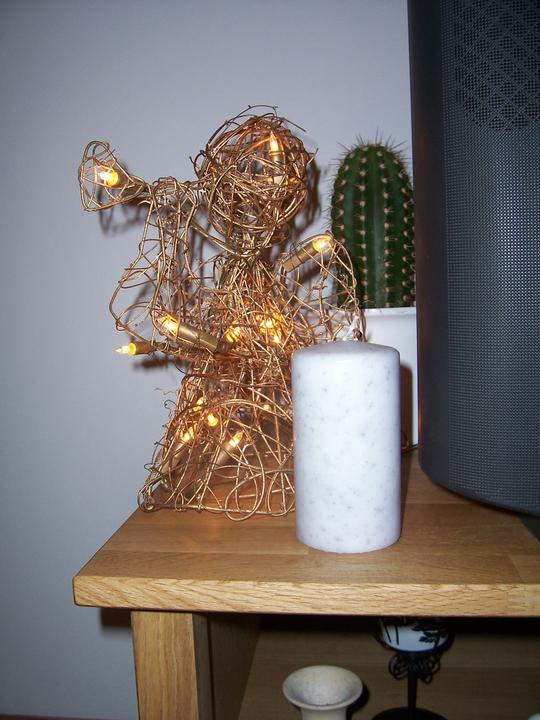 Vánoce 2010 - Obrázek č. 10
