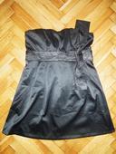 Luxusní šaty bez ramínek, 42