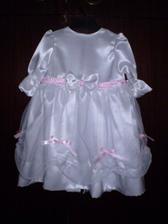 taketo satocky pre moju princeznicku na krst...