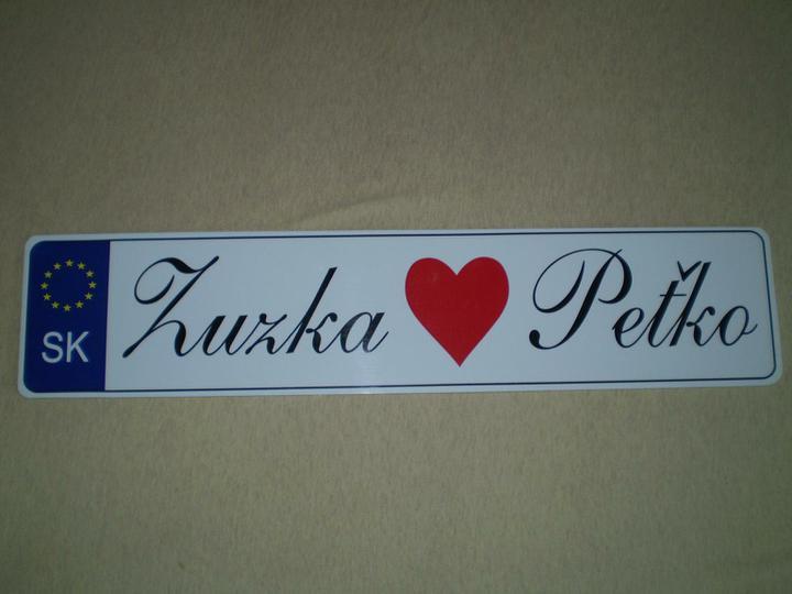 Zuzka{{_AND_}}Peťko - Obrázok č. 68