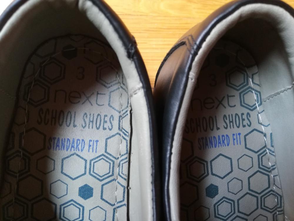 Chlapecké boty - Obrázek č. 2
