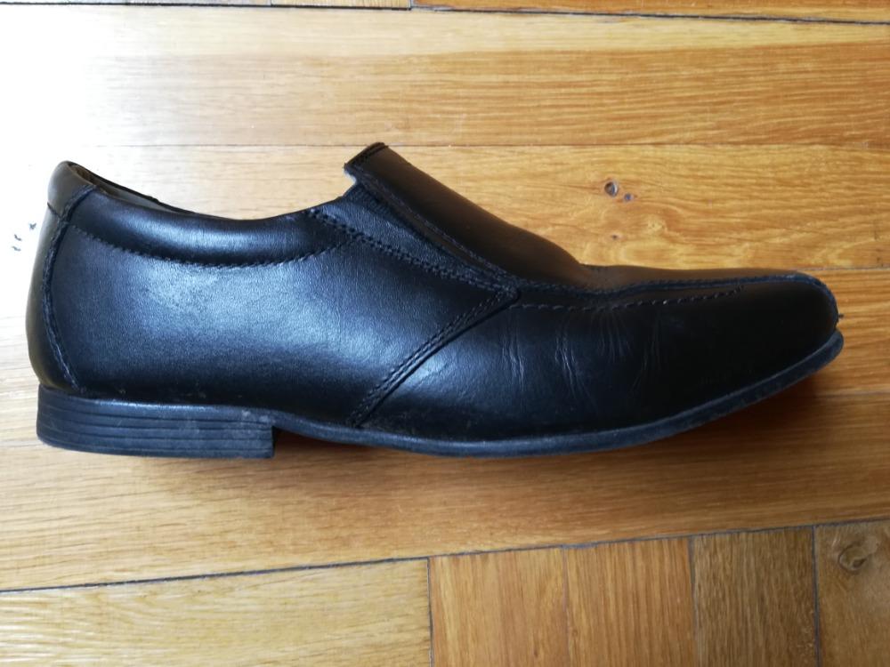 Chlapecké boty - Obrázek č. 3
