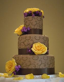 Chocolate wedding theme - Obrázok č. 13