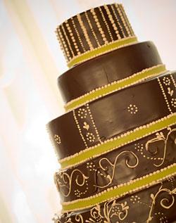 Chocolate wedding theme - Obrázok č. 15
