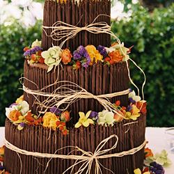 Chocolate wedding theme - Obrázok č. 16